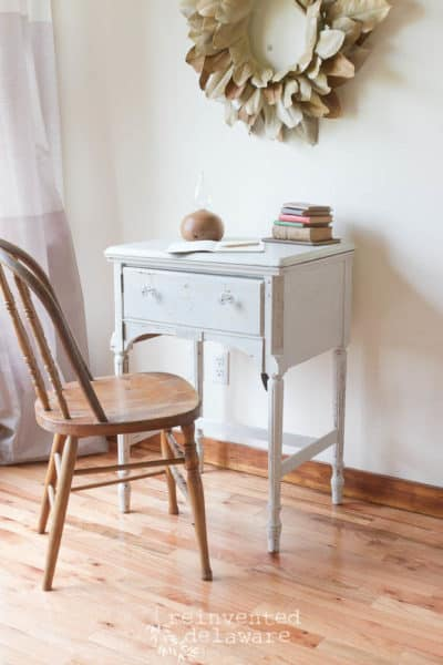 Sewing Cabinet Makeover