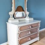 Furniture Makeover | Gentlemen's Dresser