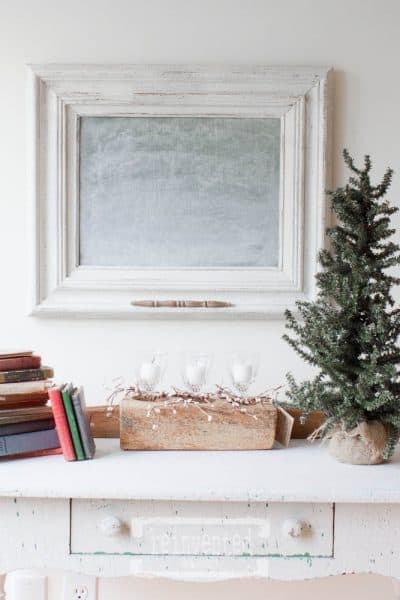 DIY Christmas Decorating Ideas from Pinterest