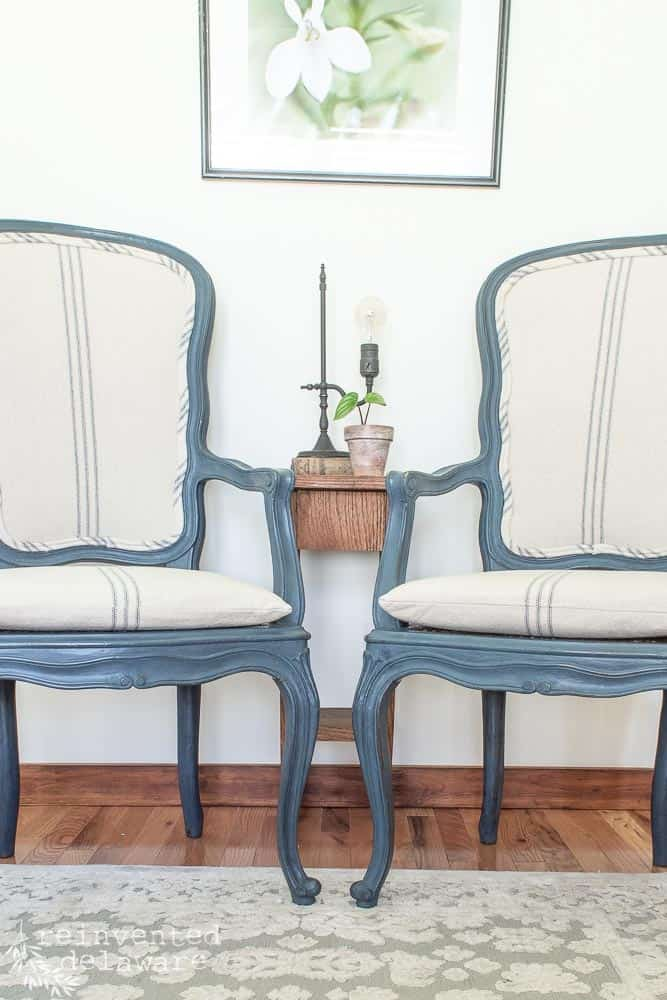 Furniture Flip | Italian Caned Chairs
